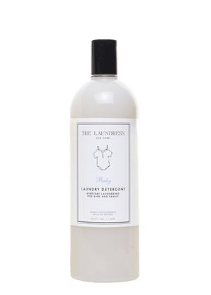 The Laundress New York- Baby Detergent 2 fl oz- Travel Size  嬰兒衣物洗衣液(旅行裝)2 fl oz