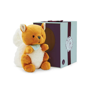 Kaloo France- Les Amis Biscotte Squirrel Small 19 cm