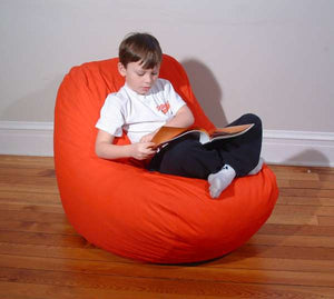 Big Bean Chair with latex fill