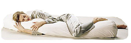 Humanity Co-Sleeping Body Pillow