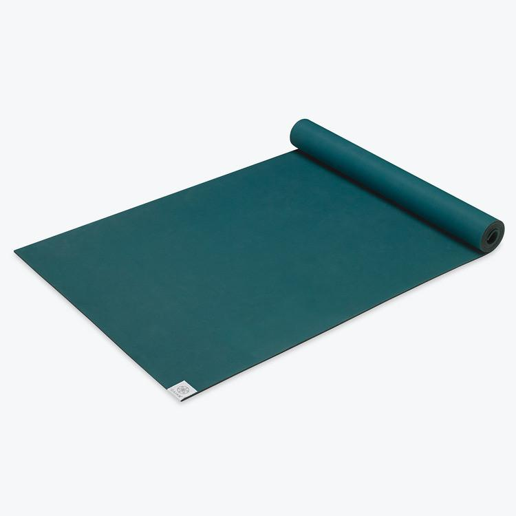 Studio Select Power Grip Natural Rubber Yoga Mat (4MM)