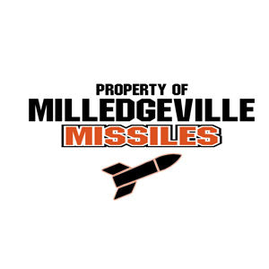 Property of Milledgeville Missiles