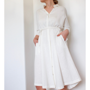 Susanne shirtdress