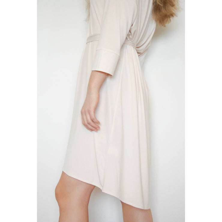Karo shirtdress