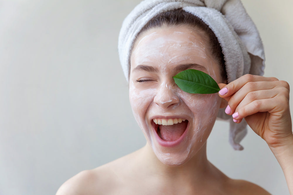 Ensure Skin Health by Using Organic Skincare Products