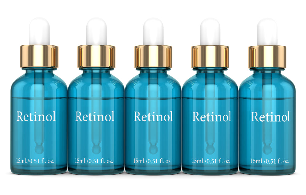 Four Reasons A Good Retinol Serum Is Worth Your Money