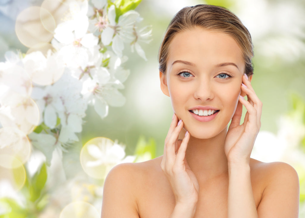 Vegan Skincare Beauty Products