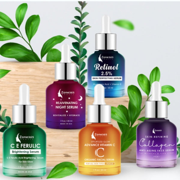 Best Organic Skincare Products