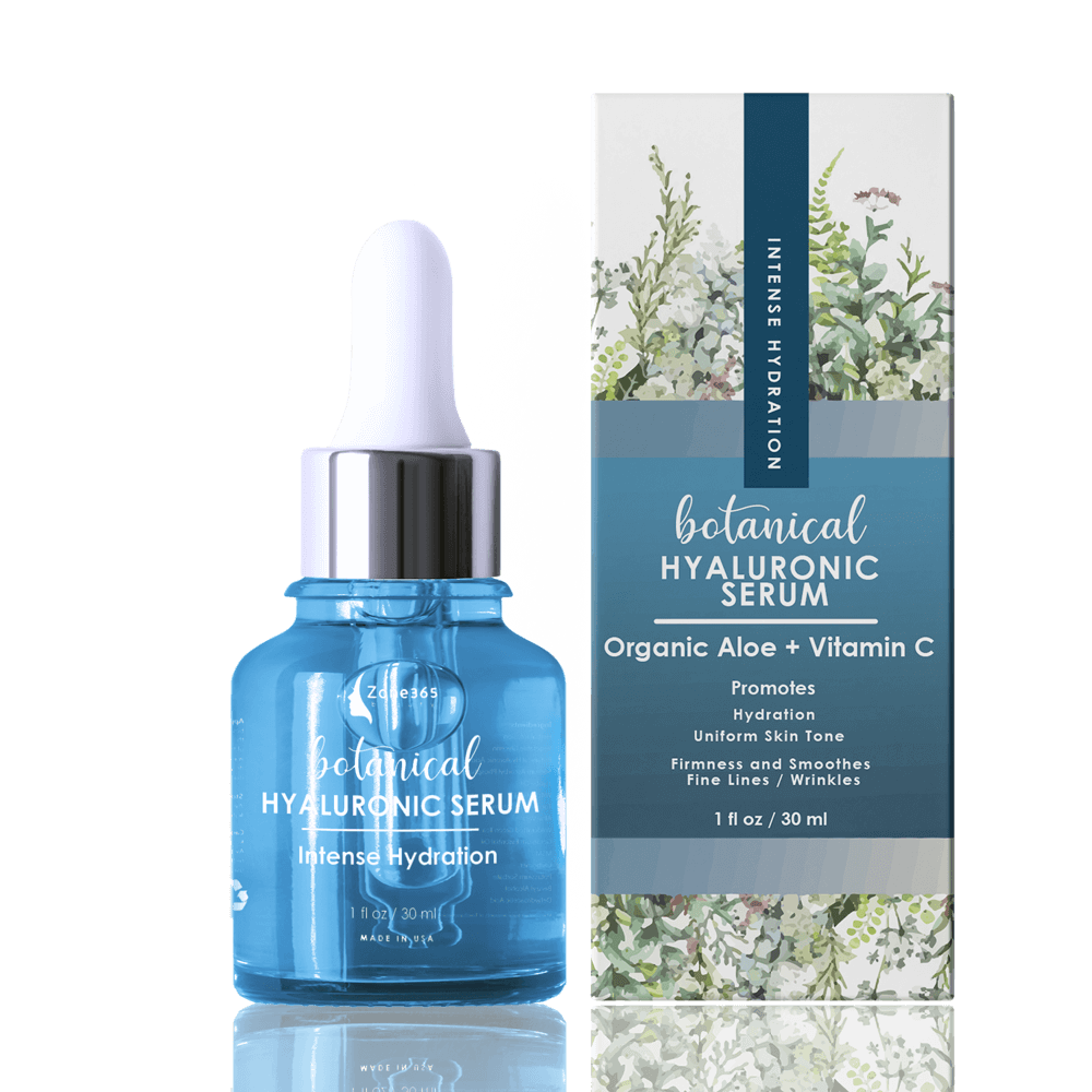 Hyaluronic Acid Serum Intense Hydration Formula