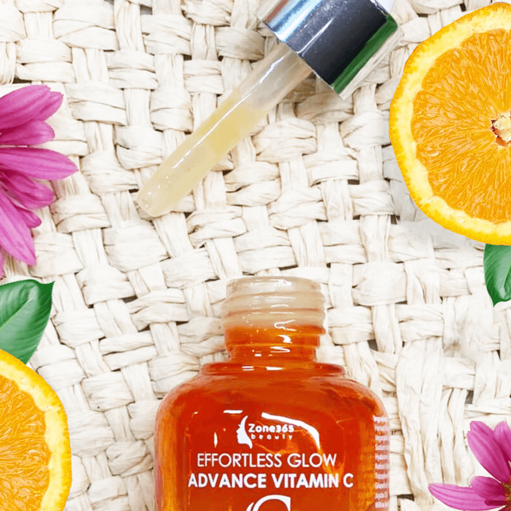 Vitamin C Serum + Hyaluronic Acid