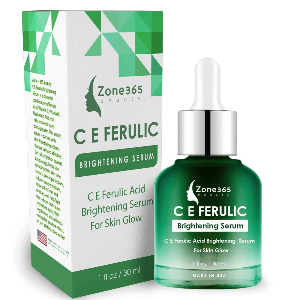 C E Ferulic Brightening Serum