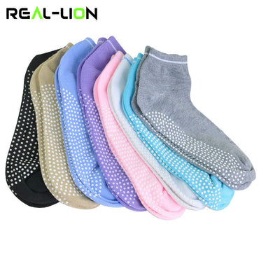 Anti slip Yoga Socks For Women