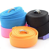 Free Yoga Straps For Stretching
