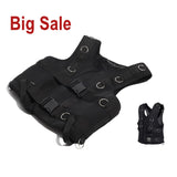 Resistance Exercise Vest For Explosive Force Training