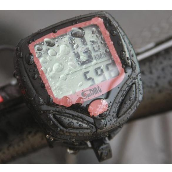 Bicycle Odometer - Bicycle Speedometer