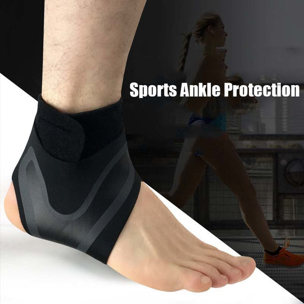 Ankle Brace Support - Sprain Prevention