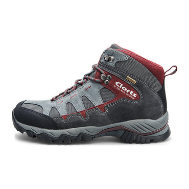 Clorts Hiking Shoes - Clorts Outdoor Shoes