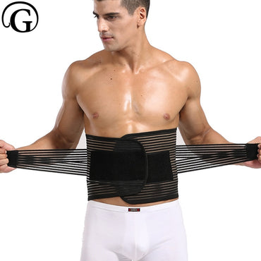Male Slimming Belt