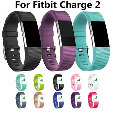 Replacement bands for Fitbit Charge 2