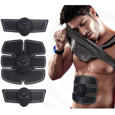 Abdominal Exerciser Muscle Trainer