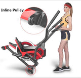 Elliptical Trainer Stationary - YAOSEN