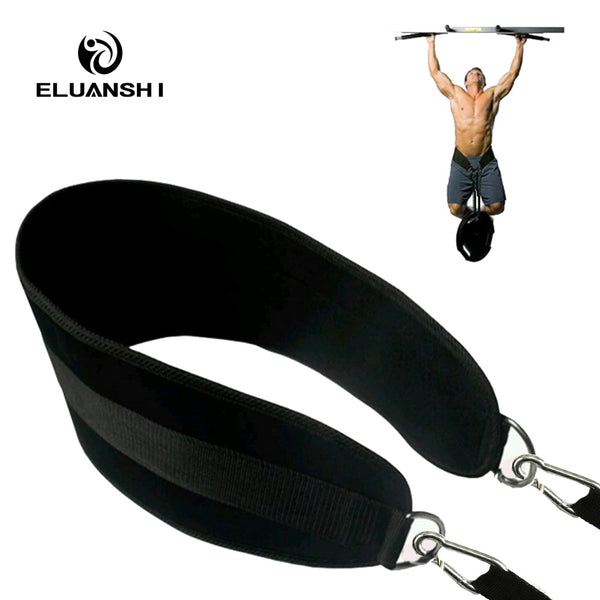 Body Waist Strength Training Belt