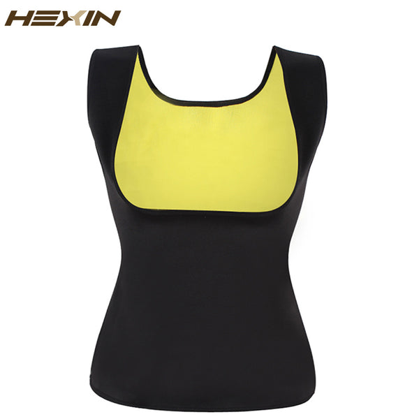 Women Body Shaper Slimming Vest