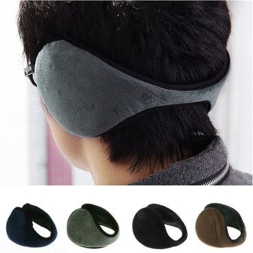 Ear Warmers - Ear Covers For Winter
