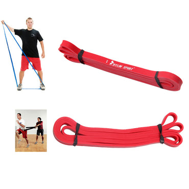 Latex Crossfit Resistance Bands