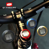 Bicycle Time Watch - Water Proof Electronic Bike Watch