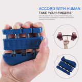 Fingers Self Strength Exerciser