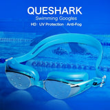 Swimming Goggles For FREE