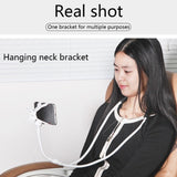 Hanging Neck Lazy Mobile Phone Holder
