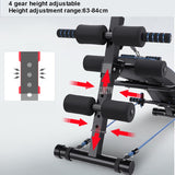 Universal Adjustable Bench For Abs Exercise