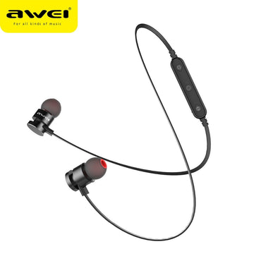 Bluetooth Wireless Headset Stereo Headphone