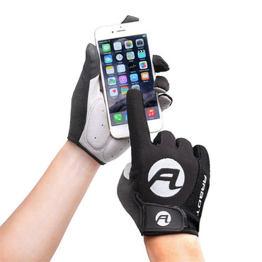 Cycling Touch Screen Gloves For Men