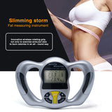 Body Fat Analyzer - BMI Tester