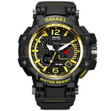Smael Led Digital Sport Watch