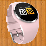Female Fitness Smart Watch - Womens Smart Watch