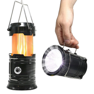 Open image in slideshow, 3 in 1 Camping Lamp - Full-good.com