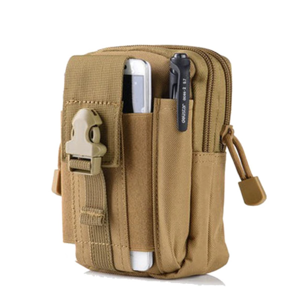 Rugged Phone Case/CarrierBag