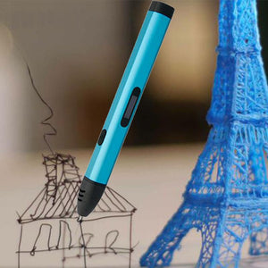 Open image in slideshow, Professional 3d Printing Pen