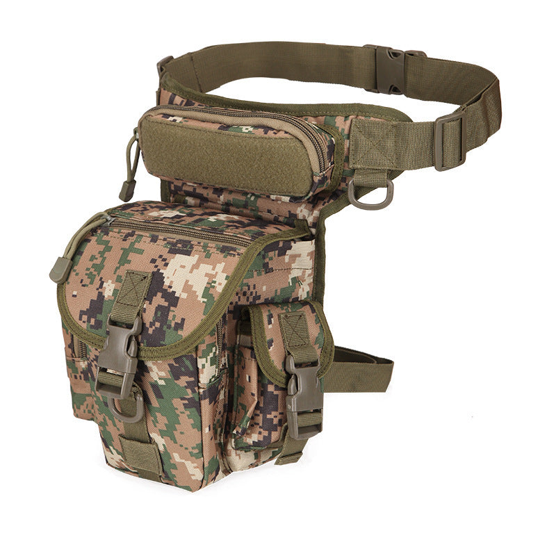 Outdoor Tactical Leg Bag