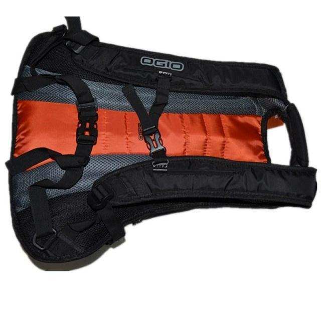 Motorcycle Riding Bag for Caming and Hiking.