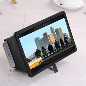 Open image in slideshow, Foldable Universal Screen Amplifier