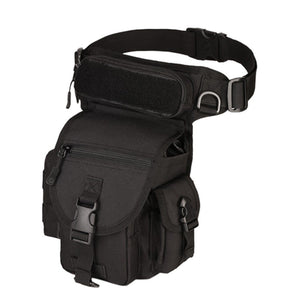 Open image in slideshow, Outdoor Tactical Leg Bag - Go Outdoor Life