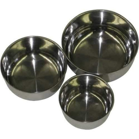 A & E Stainless Steel Bowl