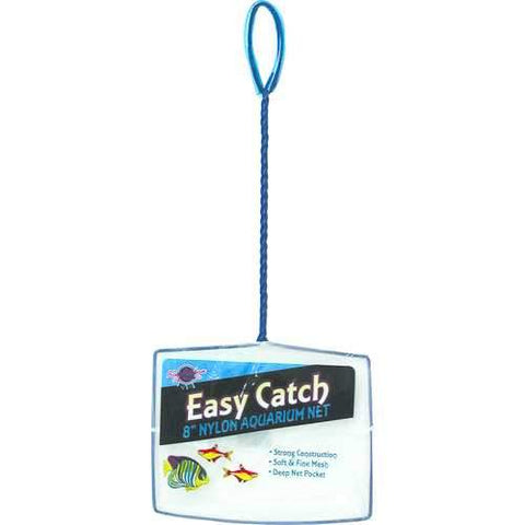 Easy Catch Fine Mesh Fish Net