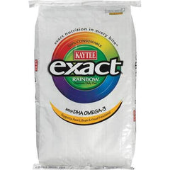 Exact Rainbow Daily Cockatiel Diet