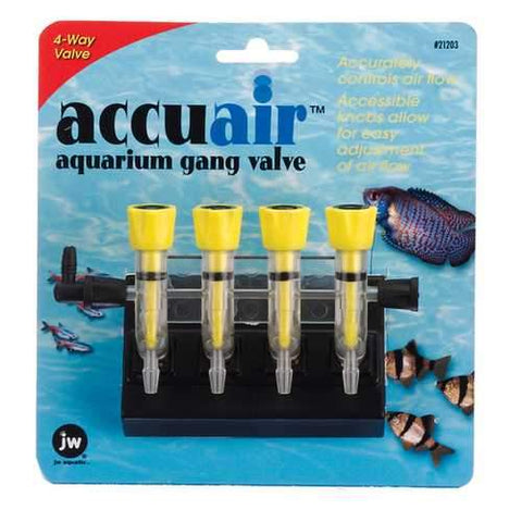 Accuair 4-way Gang Valve
